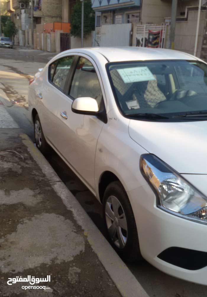 Gasoline Fuel Power Nissan Sunny 2018 92973335 Opensooq