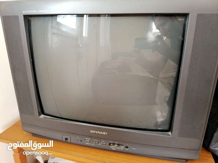 Sharp TV of Used condition 23 inch