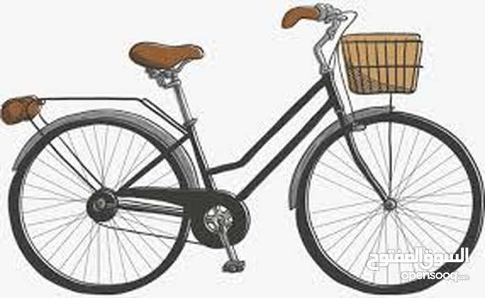 دراجات هوائيه نسائيه للبيع