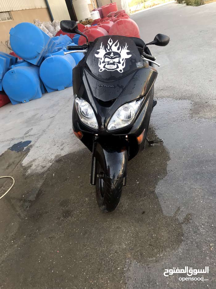 Honda made in 2012 in Wasit for Sale