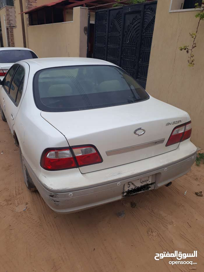 Used condition Samsung SM 5 2004 with 1 - 9,999 km mileage