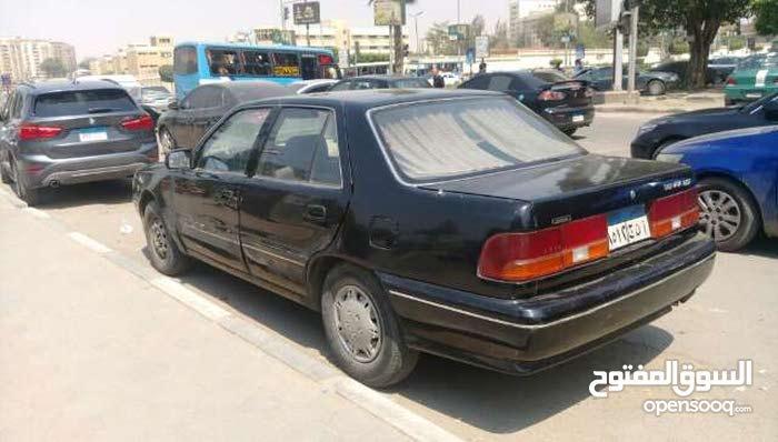 Hyundai Sonata Used in Cairo