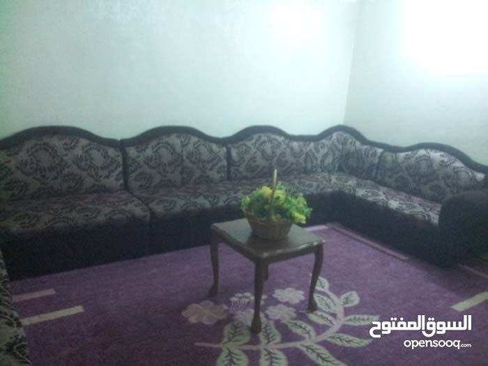 Third Floor  apartment for rent with 4 rooms - Irbid city Al Hay Al Janooby
