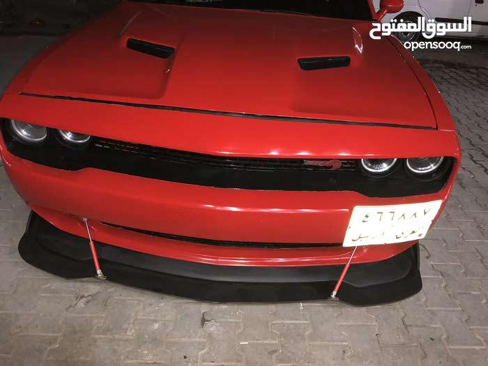 Dodge Challenger 2016 in Baghdad - Used