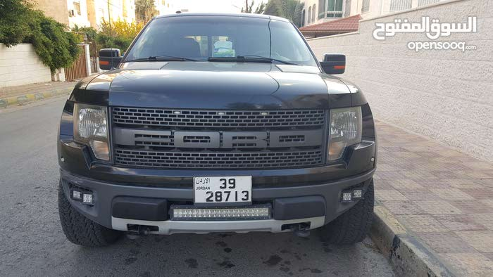Used condition Ford F-150 2010 with 140,000 - 149,999 km mileage