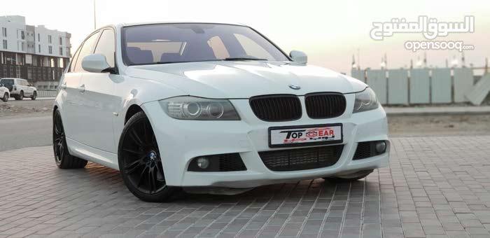 10,000 - 19,999 km mileage BMW 335 for sale