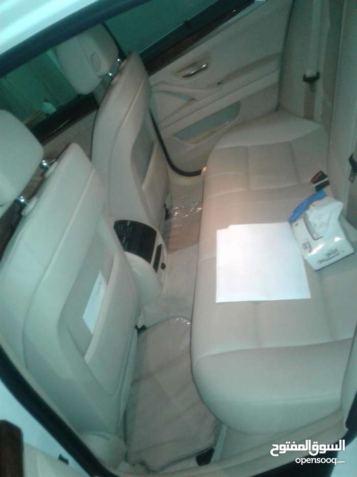 BMW 530 MODEL 2013 FOR SALE