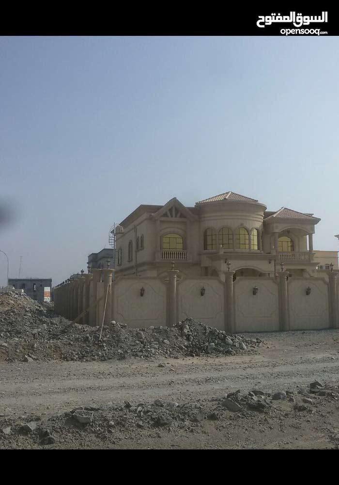 شركة الابراج الذهبيه لمقاولات البناء الفجيره قدفع