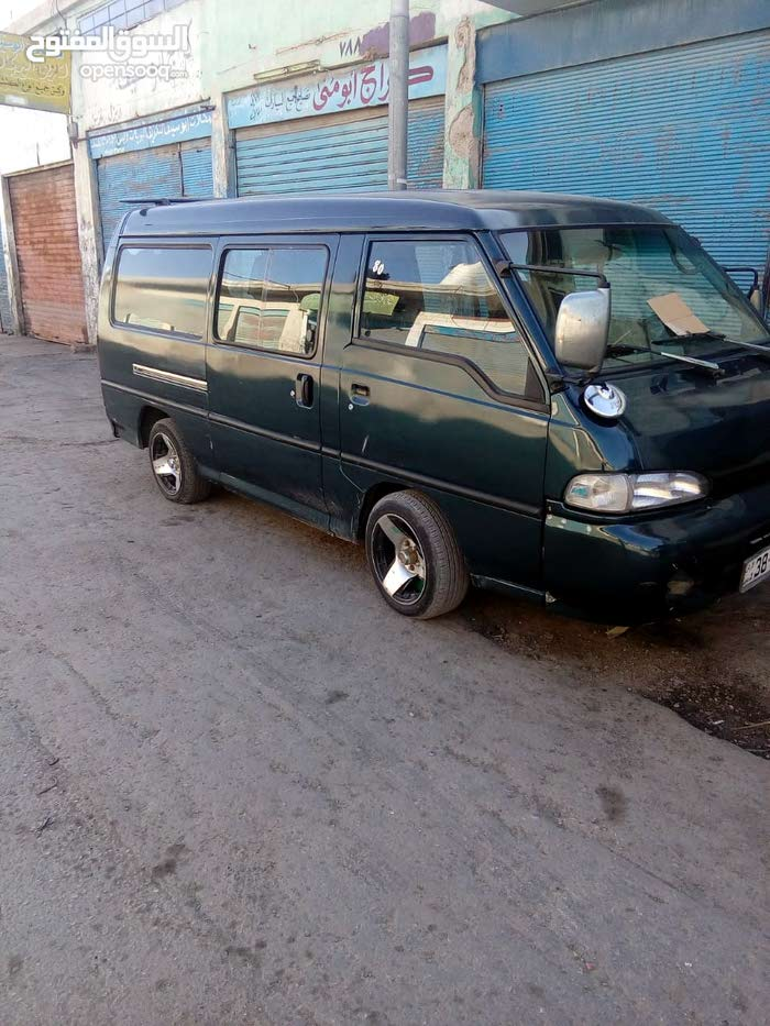 Used 2000 Hyundai H100 for sale at best price - (105655848) | Opensooq