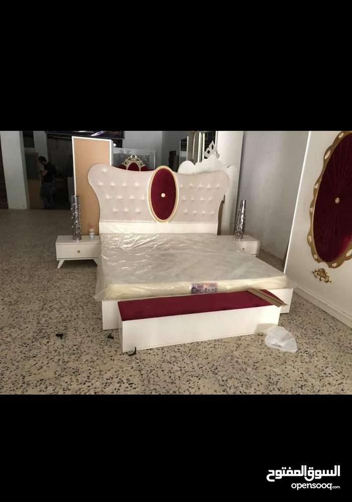 غرف نوم تركية بأسعار ممتازة