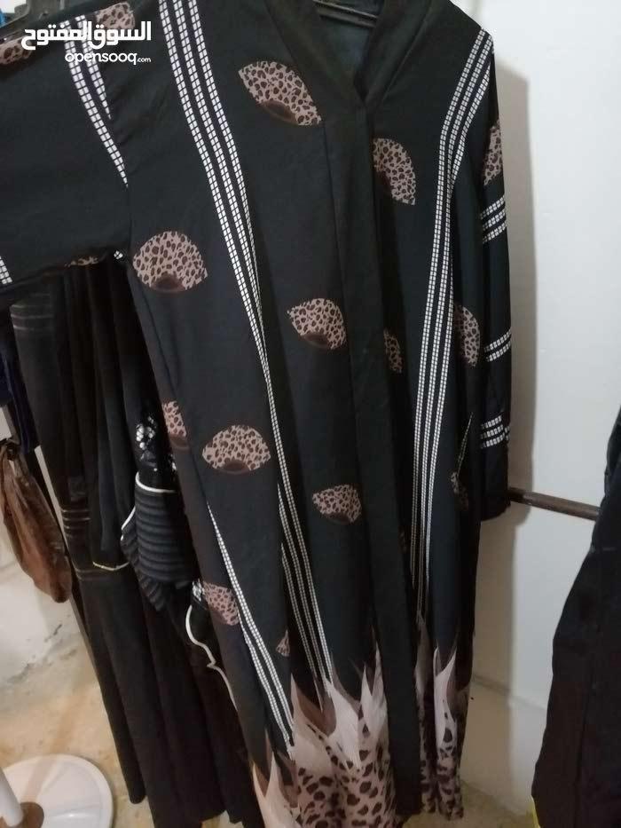 40ab13efa عبايات خليجي للبيع 180 عباي مع 200 قطعة ملابس اوروبي - (105624902) | السوق  المفتوح