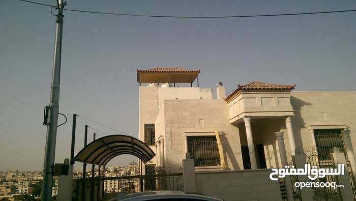 Al Bnayyat property for sale with 5 rooms