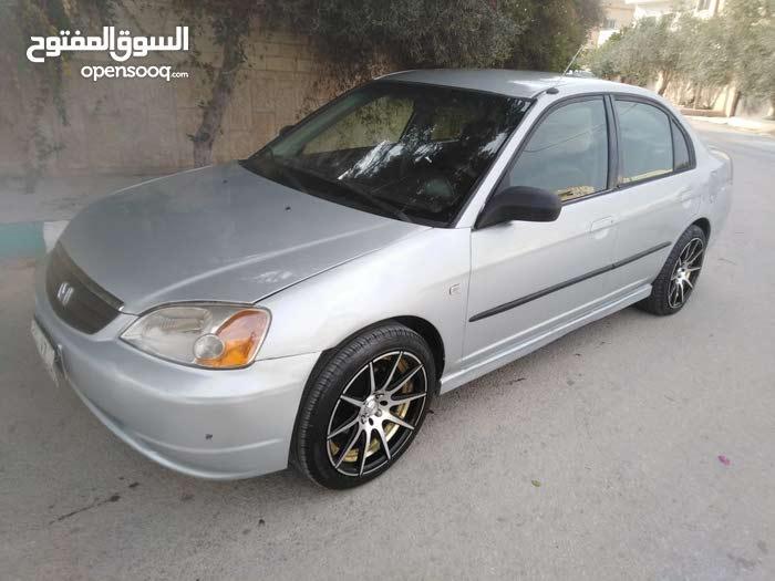 Best price! Honda Civic 2002 for sale