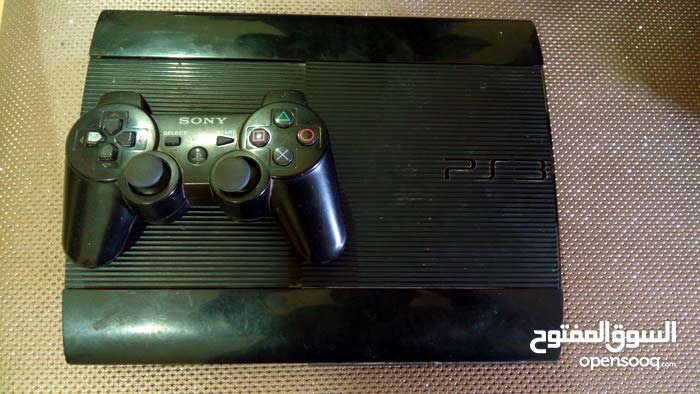 Jafra - Used Playstation 3 console for sale