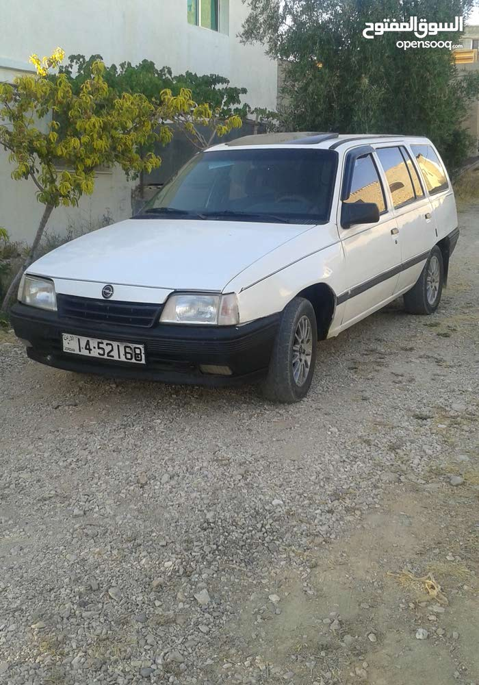 1990 Opel Kadett for sale