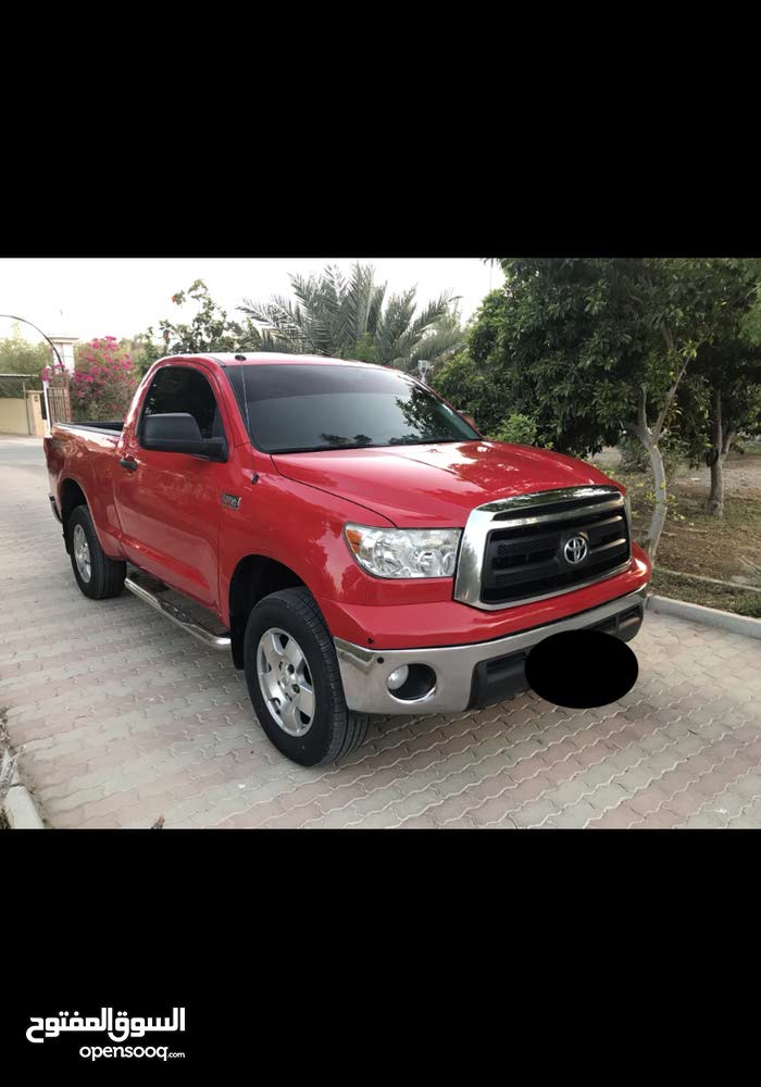 100,000 - 109,999 km mileage Toyota Tundra for sale