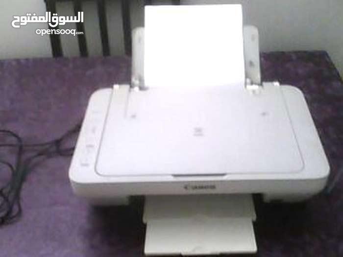 Imprimante Canon jet d'encre Multifonction 3en1
