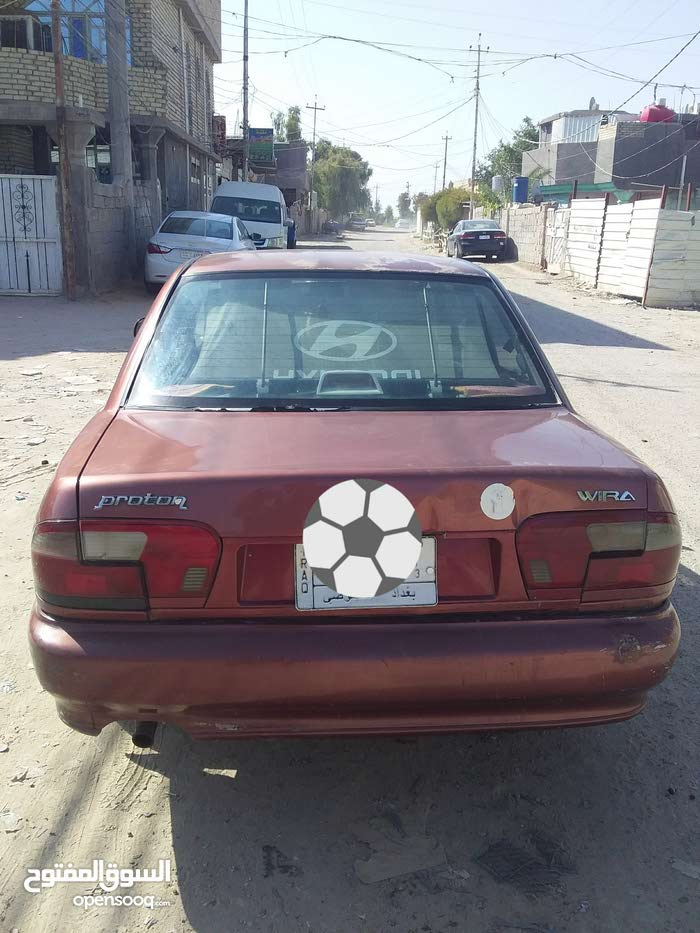 Proton Other 2004 - Baghdad