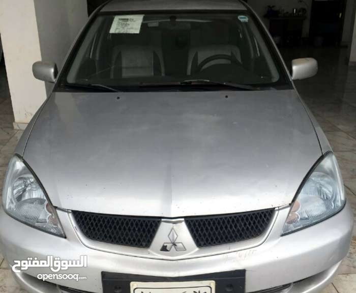 2007 Mitsubishi for sale