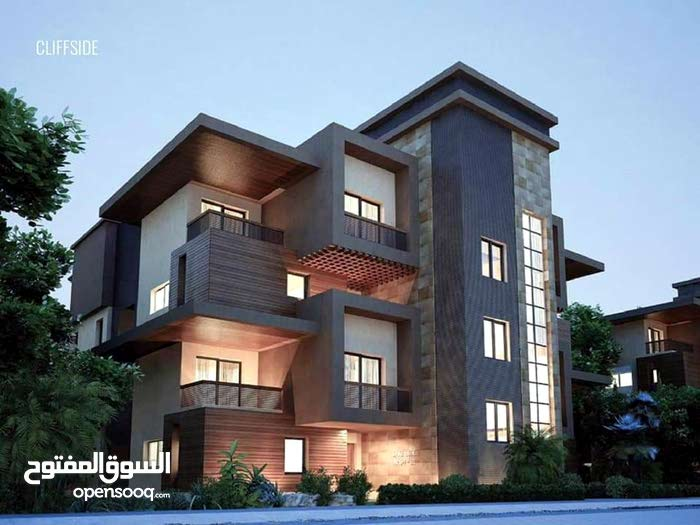 Newgiza - Apartment - fully finished - primary - resale - commercial