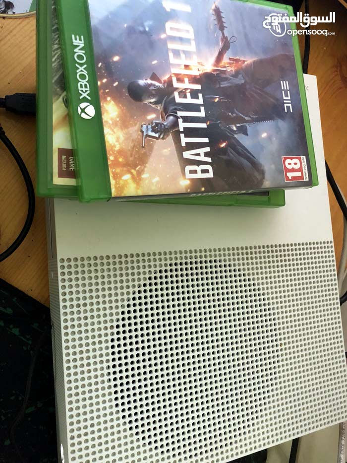 Baghdad - Used Xbox One console for sale