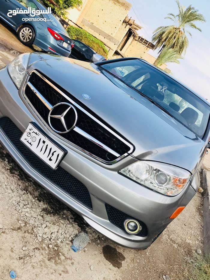 2009 C 300 for sale