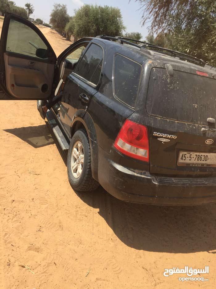 Kia Sorento Used in Tripoli