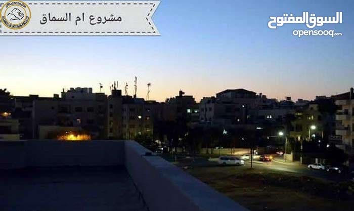 apartment for sale in Amman7th Circle