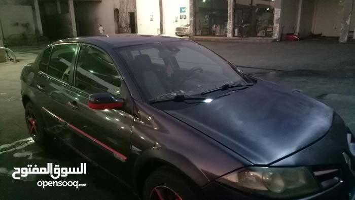 Used Renault 2006