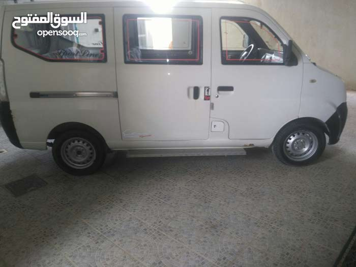 Lifan 330 Used in Baghdad