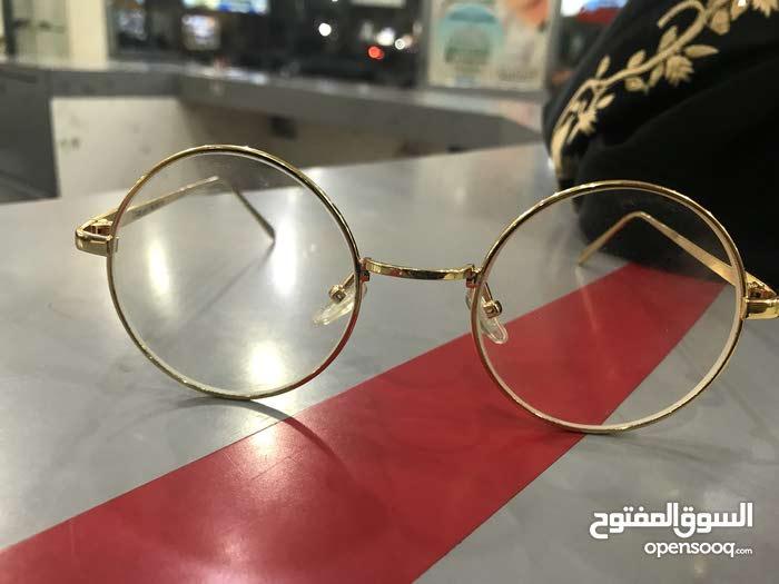 نظاره ديور ايطالي اصلي نظر للبيع لون ذهبي