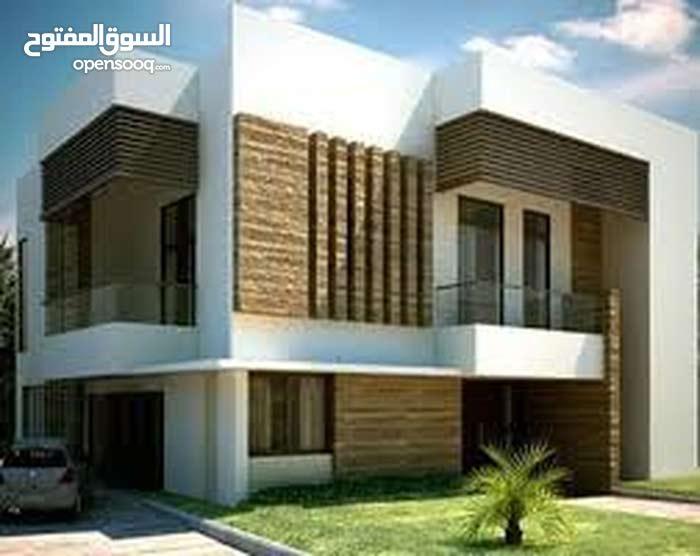 Villa for rent with 5 - Al Ahmadi city Mangaf