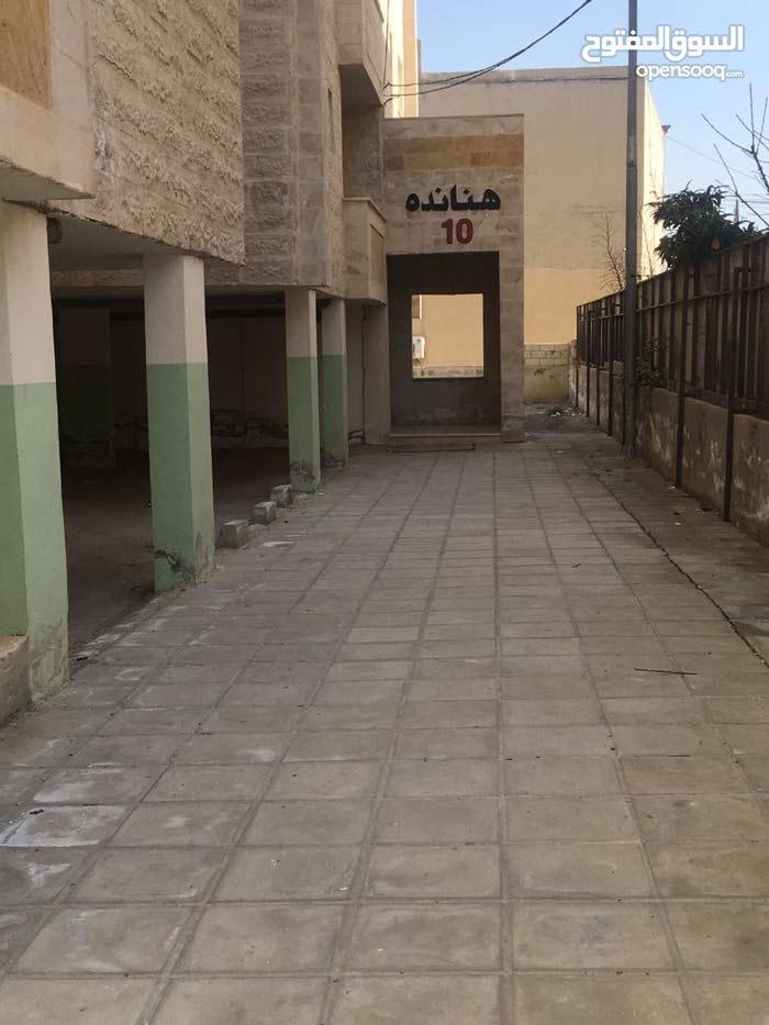 Apartment for sale in Irbid city Al Lawazem Circle