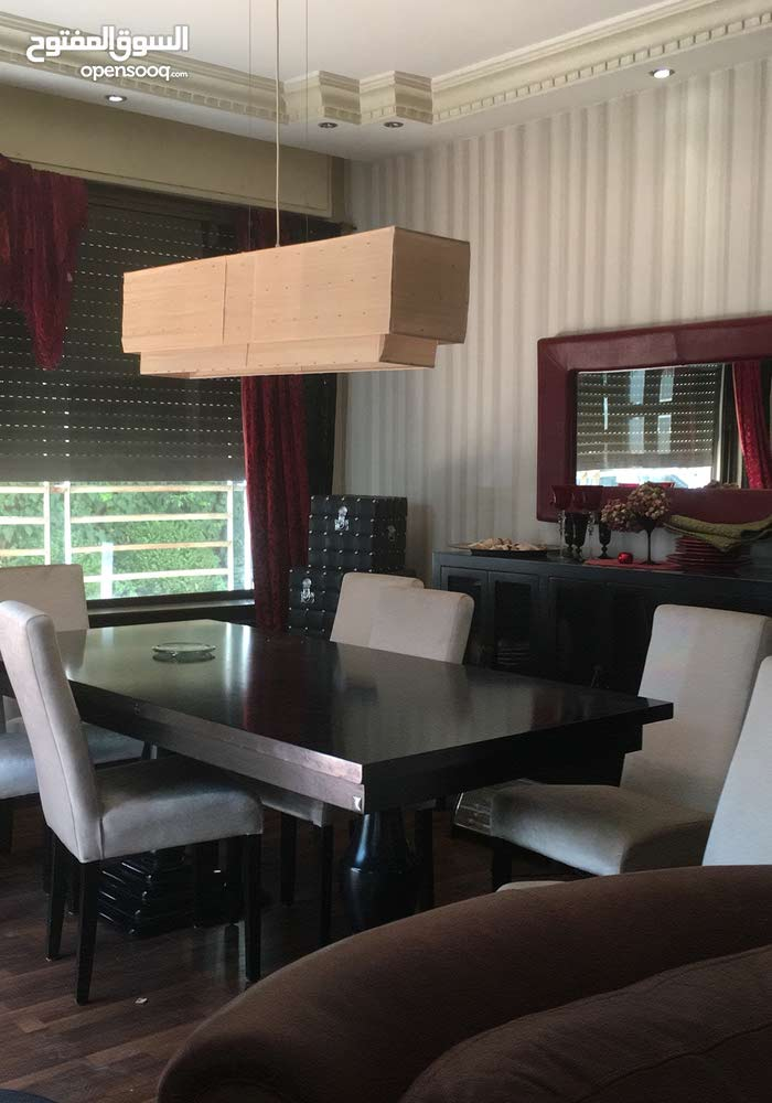 Deir Ghbar apartment for rent with 3 rooms