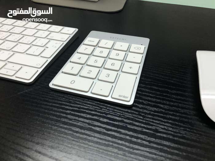 لوحة أرقام لاسلكية تعمل بالبلوتوث - Wirless Keypad