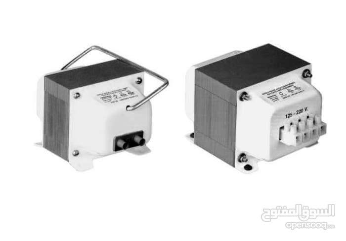 لتحويل الاجهزة الأمريكية 110فولت إلى كهرباء الاردن 220