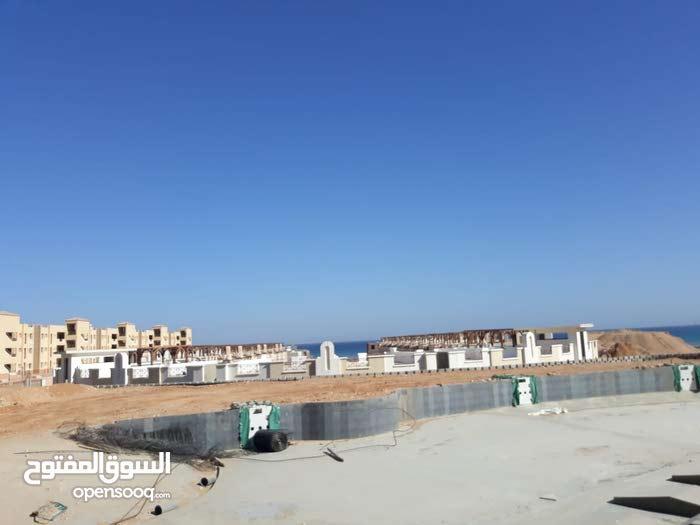 أحجز شاليهك في قرية بلو بلو العين السخنة علي أطول فترة سداد
