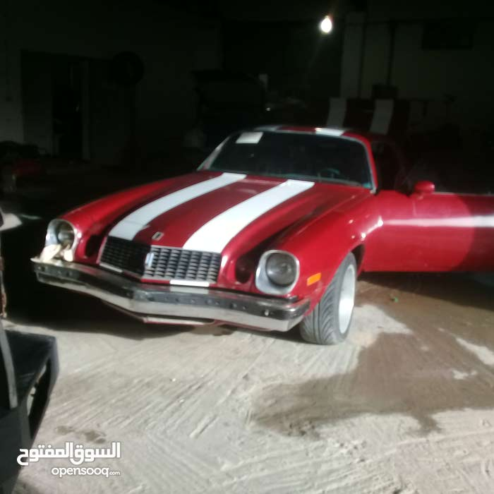 Chevrolet Camaro 1974 For Sale