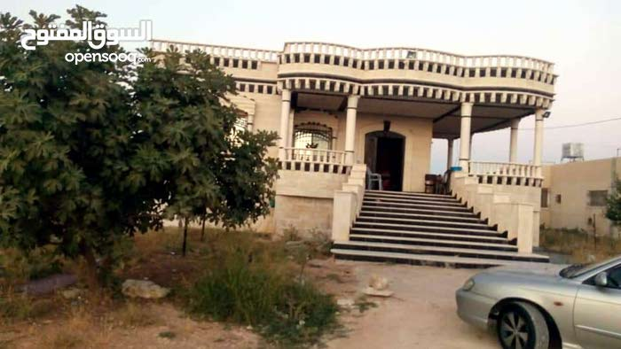 Luxurious 240 sqm Villa for sale in Irbid - (109786321) | Opensooq