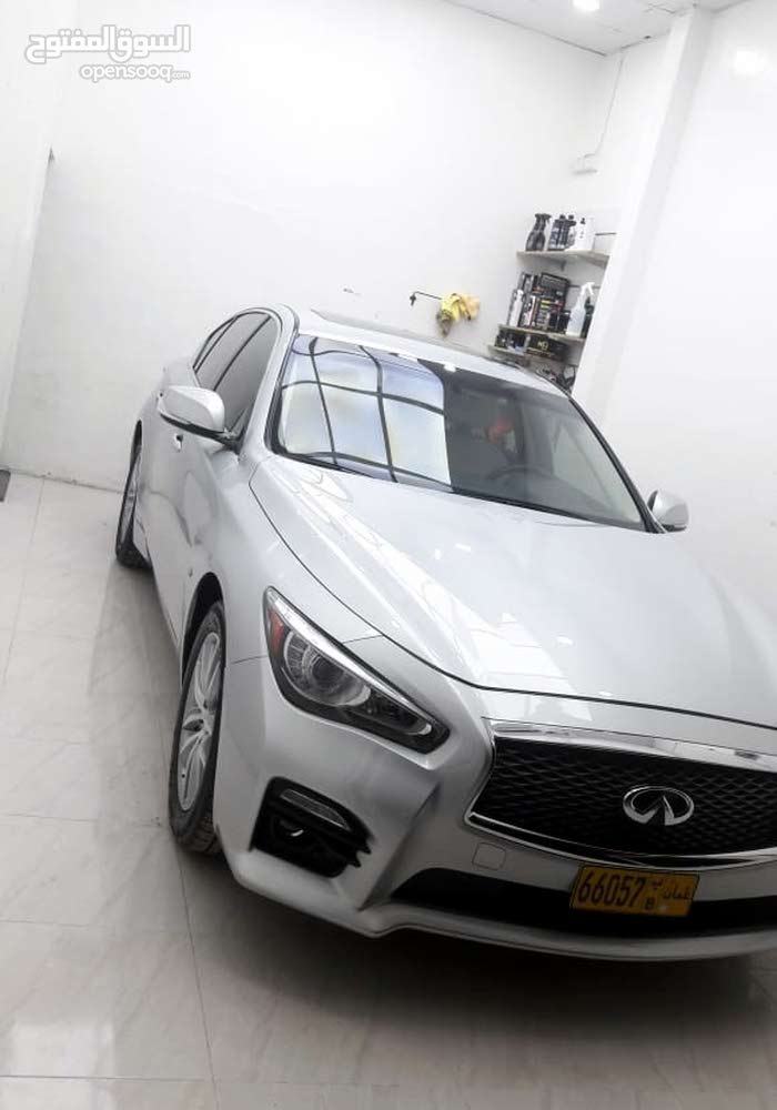 Used 2015 Infiniti Q50 for sale at best price
