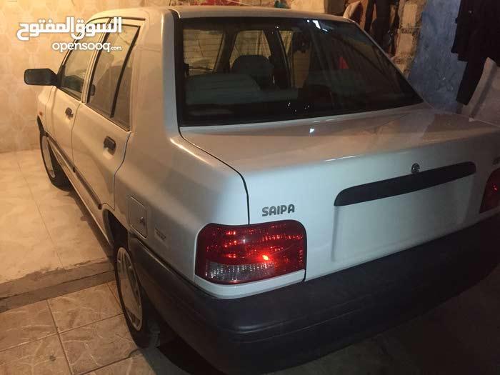2016 SAIPA in Basra
