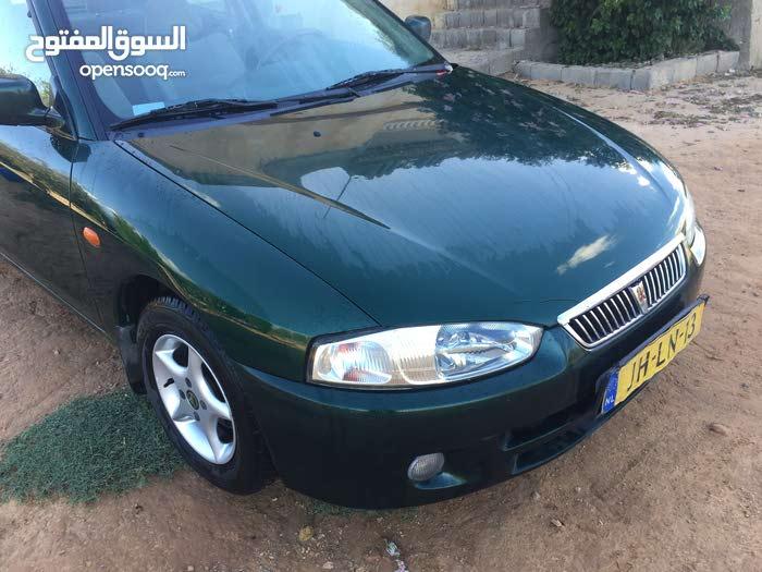 Mitsubishi Colt in Al-Khums