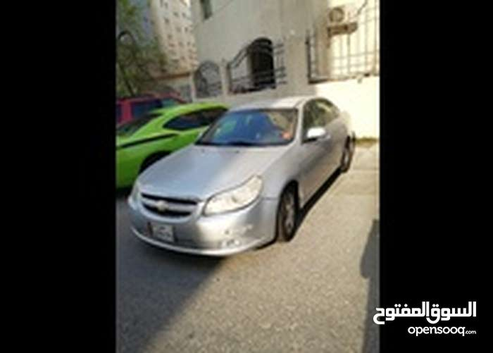 Chevrolet Epica 2009 in Doha - Used
