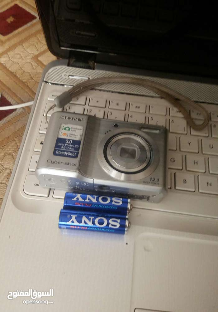 ألت تصوير Sony 12.1 mega pecsl 0617116774