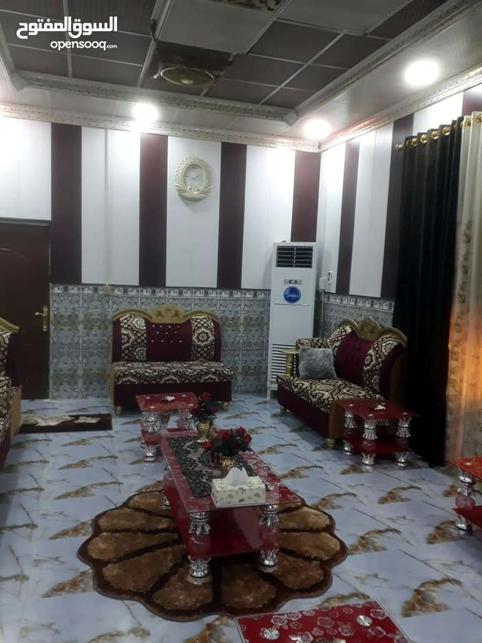 Brand new Villa for sale in BasraUm Qasr