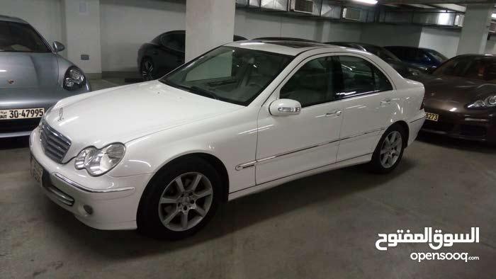 Mercedes Benz C200 Kompressor for Sale