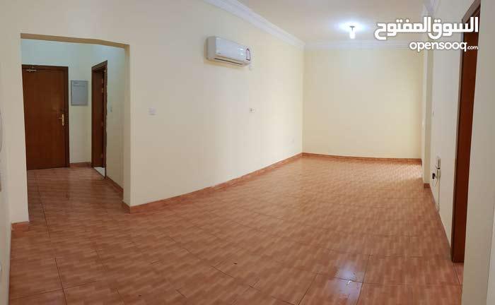 للايجار شقق للعائلات بالوكرة غرفتين بدون عمولة