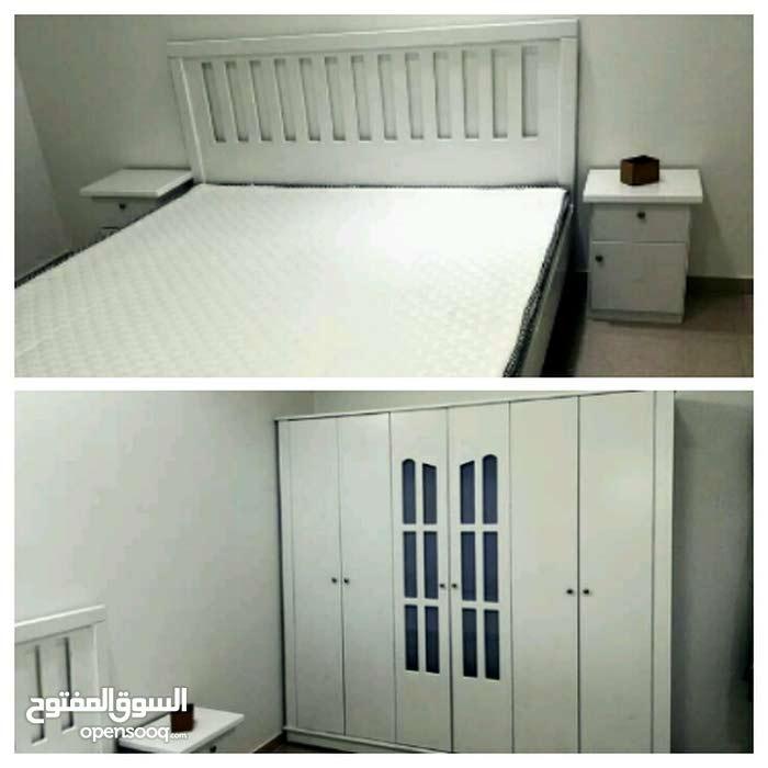غرف نوم جديدة جاهزة استلامها نفس اليوم