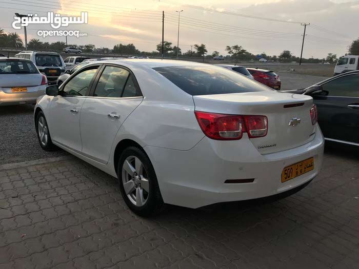 100,000 - 109,999 km Chevrolet Malibu 2013 for sale