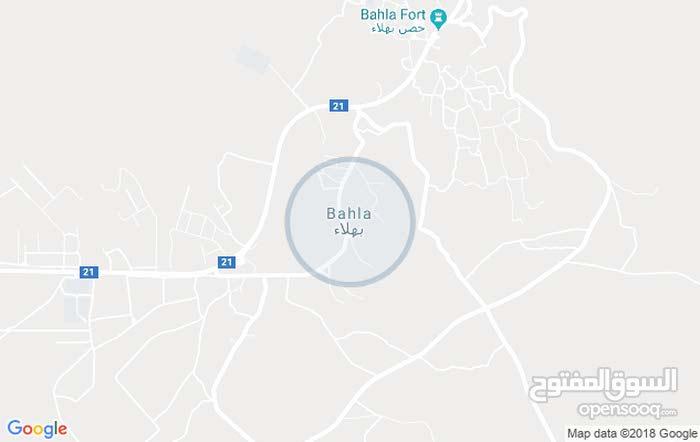 Villa for rent in Bahla Al Bahla